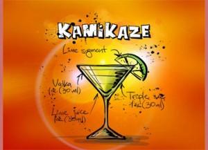 kamikaze-833897_960_720